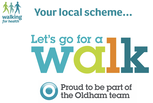 lets go for a walk scheme oldham